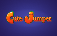 Cute Typing Jumper Game