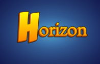 Horizon Typing Game