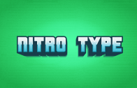 Nitro Type Race Game