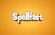 Spellfast Touch Typing Game