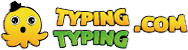"Typing Lessons: :, "", Symbol Lesson 
